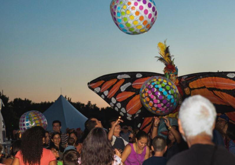 festival culturel brossard