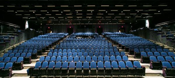 theatre de la ville longueuil